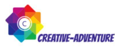 Creative-Adventure.dk
